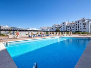 Puerto Banus Luxury Penthouse, Apartmány  Marbella - big - 8