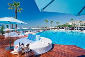 Puerto Banus Luxury Penthouse, Apartmány  Marbella - big - 12