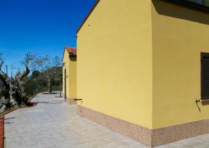Il Giglio, Фермерские дома  Pettineo - big - 39