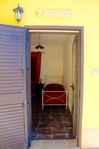 Il Giglio, Фермерские дома  Pettineo - big - 38