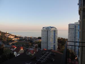 Zolotoi Kolos Apartment, Apartmány  Soči - big - 15