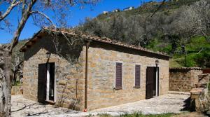 Il Giglio, Bauernhöfe  Pettineo - big - 6