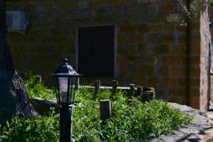 Il Giglio, Фермерские дома  Pettineo - big - 50