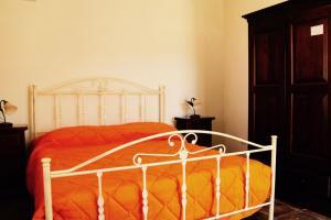 Il Giglio, Фермерские дома  Pettineo - big - 49