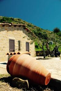Il Giglio, Фермерские дома  Pettineo - big - 32