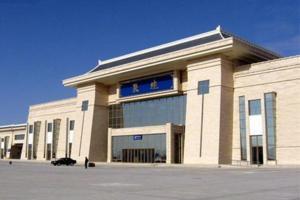Dundong Inn Dunhuang, Affittacamere  Dunhuang - big - 42