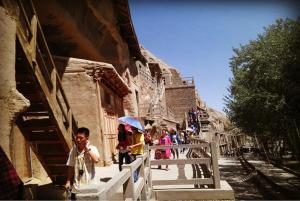 Dundong Inn Dunhuang, Affittacamere  Dunhuang - big - 37