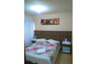 Apartamento próximo ao Centro de Gramado - Charmoso, Апартаменты  Грамаду - big - 44