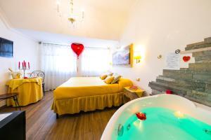 Suites Roma Tiburtina Luxury - abcRoma.com