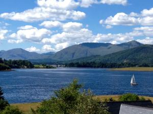 Linnhe View - Apartment - Glencoe
