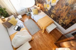 Boutique Apartments 360º - Eclectica Apartment, Apartments  Belgrade - big - 18