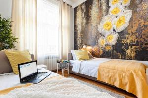 Boutique Apartments 360º - Eclectica Apartment, Apartments  Belgrade - big - 19