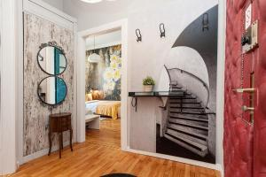 Boutique Apartments 360º - Eclectica Apartment, Apartments  Belgrade - big - 11