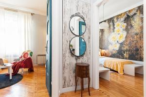 Boutique Apartments 360º - Eclectica Apartment, Apartments  Belgrade - big - 23