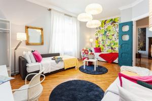 Boutique Apartments 360º - Eclectica Apartment, Apartments  Belgrade - big - 10