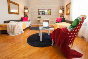 Boutique Apartments 360º - Eclectica Apartment, Apartments  Belgrade - big - 20