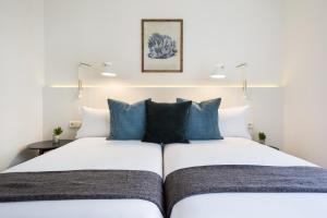 3ベッドルーム アパートメント