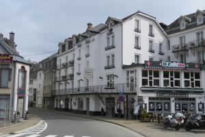 Hotel Bouillon