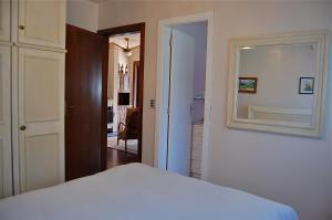 Apartamento 02 suites, Apartmány  Gramado - big - 6