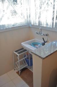 Apartamento 02 suites, Apartmány  Gramado - big - 10