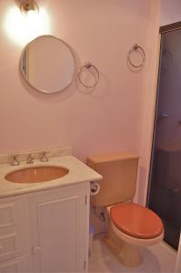 Apartamento 02 suites, Apartmány  Gramado - big - 13