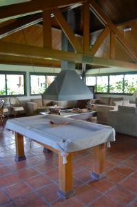 Apartamento 02 suites, Apartmány  Gramado - big - 16