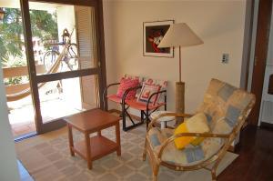 Apartamento 02 suites, Apartmány  Gramado - big - 20