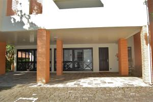 Apartamento 02 suites, Apartmány  Gramado - big - 23
