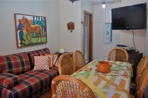 Apartamento 02 suites, Apartmány  Gramado - big - 24