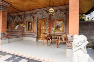 Warji House 2, Pensionen  Ubud - big - 9