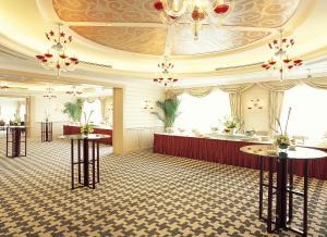Okura Garden Hotel (18 of 78)