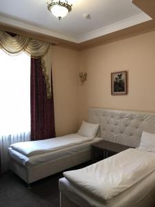 Paradise Hotel, Hotels  Goryachiy Klyuch - big - 22