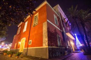 Hotel Villa La Colombaia, Hotels  Portici - big - 136