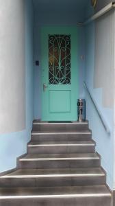 Alpha, Гостевые дома  Тбилиси - big - 36