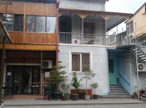 Alpha, Гостевые дома  Тбилиси - big - 37