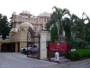 Chunda Palace, Hotel  Udaipur - big - 41