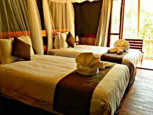 Kwalape Safari Lodge, Turistaházak  Kasane - big - 4