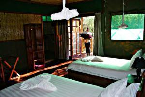 Kwalape Safari Lodge, Turistaházak  Kasane - big - 7