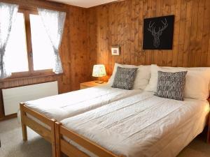 3 Bedrooms Apartment Grands Monts 121***