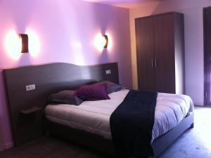 Inter-Hotel Montauban Est des Arts