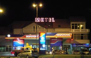 Despotovic motel, Мотели  Bijeljina - big - 1
