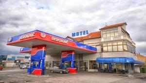 Despotovic motel, Мотели  Bijeljina - big - 7