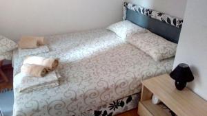 Apartment Duša