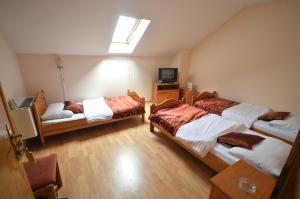 Despotovic motel, Мотели  Bijeljina - big - 4