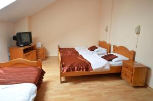 Despotovic motel, Мотели  Bijeljina - big - 5