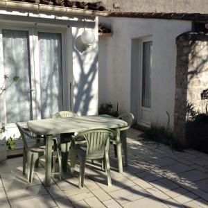 Holiday home Rue de la Beureliere