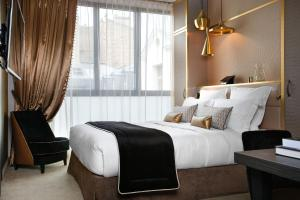 Niepce Paris, Curio Collection By Hilton, Отели  Париж - big - 7