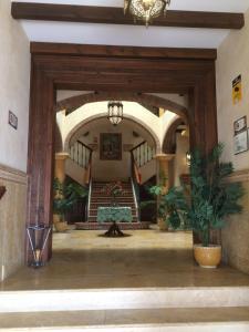 Apartamentos Turísticos Casa de La Borrega, Appartamenti  Estepona - big - 73