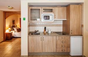 Apartamentos Turísticos Casa de La Borrega, Appartamenti  Estepona - big - 27