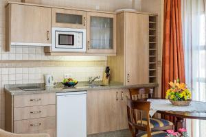 Apartamentos Turísticos Casa de La Borrega, Appartamenti  Estepona - big - 28